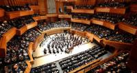 La saison des Concerts lyriques à Radio France en 2021/2022
