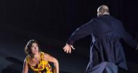 À l'Opéra de Florence, c'est Carmen qui tue Don José
