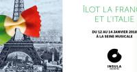 Italie-France : une rencontre au sommet à la Seine Musicale !