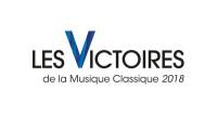 Victoires de la musique classique 2018 : tous les nommés sont...