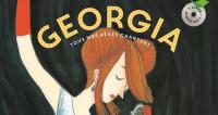 Georgia : tous mes rêves chantent, un conte musical pour la bonne cause