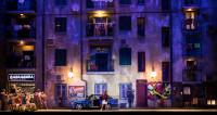 Les Opéras à Paris en 2019/2020 : Le Barbier de Séville, Rossini par Michieletto