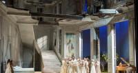 Les Noces de Figaro à l'Opéra de Nice, ou le mariage de l'ombre et de la lumière