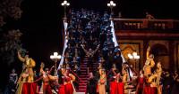 Une Traviata en clair-obscur à l'Opéra Bastille