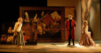 Les Noces de Figaro par Martinoty en qualité Blu-Ray