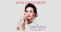 Sonya Yoncheva - The Verdi Album