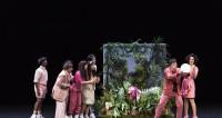 Moscou Paradis à l'Athénée : la comédie musicale soviétique de Chostakovitch a la cerise