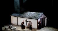 Peter Grimes à Monte-Carlo, classique et intense