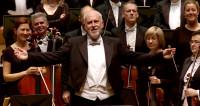 Décès du chef d'orchestre espagnol Jesús López Cobos