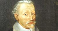 Passion IV - Heinrich Schütz