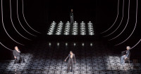Une Salomé à l'écoute au Staatsoper de Berlin