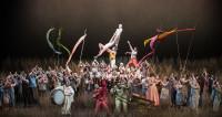 Cavalleria rusticana et Paillasse à Genève : deux productions, une ode à la femme