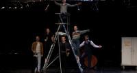 « L'autre » spectacle de Bastille à voir : Kurt Weill Story, par l'Académie de l'Opéra de Paris