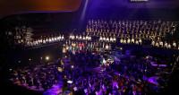 La Messe de Bernstein fait sacrément swinguer la Philharmonie