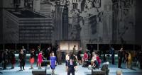 À Lyon, Macbeth règne en despote sur le grand capitalisme et l'argent sale