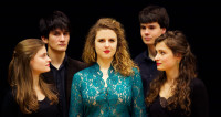Affects baroques d'Eva Zaïcik Salle Cortot