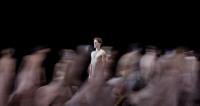 Orphée et Eurydice : virevoltante flamme à Garnier