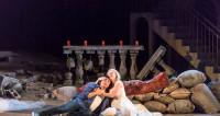 Roméo et Juliette à l'Opéra de Nice, un Gounod d'âpre guerre