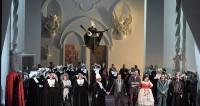 Le Domino noir à l'Opéra-Comique, antidote à la morosité ambiante