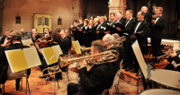 Requiem de Mozart à Vichy : le temps s'arrête !