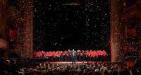 La Fondation Bettencourt Schueller fait son Gala choral à l'Opéra Comique