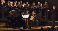 Florissants Motets de Bach&Cie à la Philharmonie