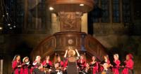 Un Stabat Mater de Pergolèse intime en la Cathédrale de Metz