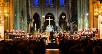 Monumentales Vêpres de Monteverdi en la Cathédrale Notre-Dame de Paris