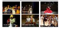 Nouveautés et Classiques pour 2018/2019 à l'Opéra allemand de Berlin