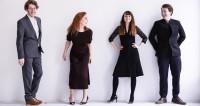 Anne-Catherine Gillet et la partition numérique : conte fantastique à l'Opéra Comique