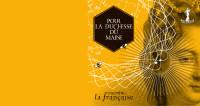Pour la Duchesse du Maine, album de princesse par La Française
