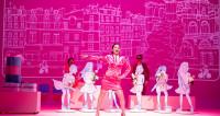 Les P'tites Michu à l'Athénée : sucrerie musicale