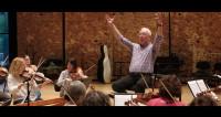 Les Arts Florissants et Sandrine Piau enchantent la Philharmonie de Paris