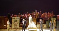 L'Heure espagnole/Gianni Schicchi, diptyque fantasque et réjouissant à Bastille