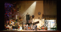 L'Heure espagnole & Gianni Schicchi : les soleils de Tolède et de Florence illuminent l'Opéra Bastille