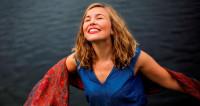 Elsa Dreisig : « Ne pas me laisser guider par la prudence et l'angoisse »