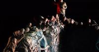 Création de GerMANIA à Lyon : bouleversant mythe moderne et universel