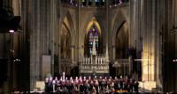 Quand la Cathédrale de Metz devient milonga