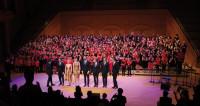 A cappella triomphal pour Voces8 à l'Arsenal de Metz