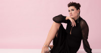 Triomphe pour le premier récital français de Marina Rebeka, à l'Éléphant Paname