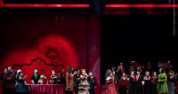 La Traviata ou la Demoiselle d'Avignon