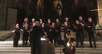 La Cathédrale de Metz achève sa saison chorale en beauté