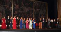 Felicitas Frische remporte l'édition 2018 du Concours international de chant de Marseille
