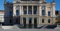 Reprise Musicale étincelante et astucieuse à Zurich