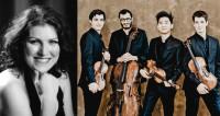 Intense portrait tragique d'une involontaire muse par Marlène Assayag à Aix