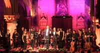 Intense Stabat Mater avec Les Talens Lyriques au Festival d'Auvers-sur-Oise