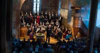 Le Gstaad Menuhin Festival 2018 recompose Les Saisons