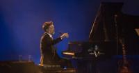 Rufus Wainwright aux confins du lyrique à Verbier