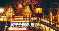 Le Festival de Beaune annonce sa programmation pour juillet 2016