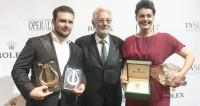 Emily D'Angelo et Pavel Petrov remportent Operalia 2018
